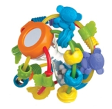 Playgro 4082679 Playgro Spiel- und Lernball - 1